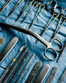 Material quirúrgico