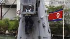 kapal korea utara
