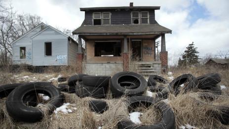 Thành phố Detroit