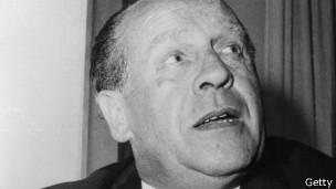Oskar Schindler, Israel, 1962