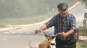 Житель Борисово-Судское