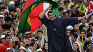 Khai mạc Ngày Giới trẻ Công giáo Thế giới