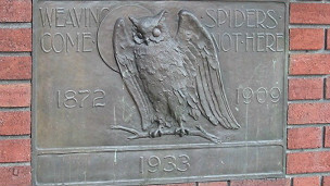 Sede del Bohemian Club en California