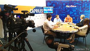 Programa de Capriles