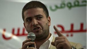 Osama Morsi