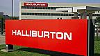 Logo de la Halliburton