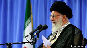 Khamenei / khamenei.ir