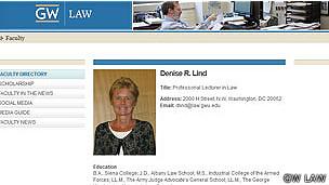 perfil de Denise Lind