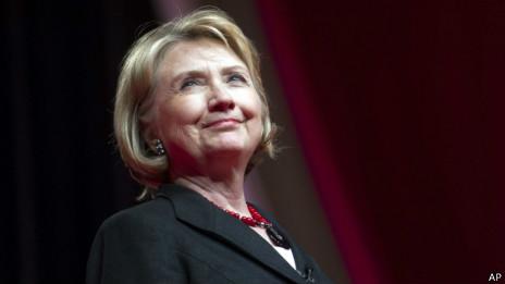Hillary Clinton | Foto: AP