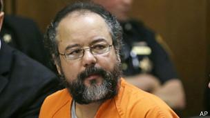 Ariel Castro, secuestrador de Cleveland