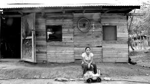 Hilda, mexicana encarcelada por un aborto