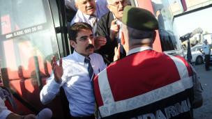 Ergenekon davasında cezalar yağdı