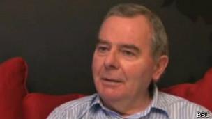 Sean Quinn (Foto BBC)
