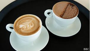 Café (arquivo/BBC)
