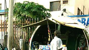 Puesto en Abuja