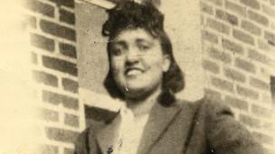 Henrietta Lacks - Ampliar imagen