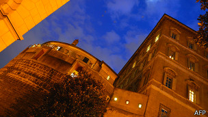Banco del Vaticano