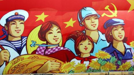 Áp phích ở Việt Nam