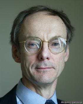 Roy Taylor, pesquisador