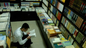 中国国民平均阅读水平低于世界文化强国水平