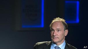 Tim Berners-Lee, padre de la web