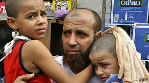Ciudadanos egipcios