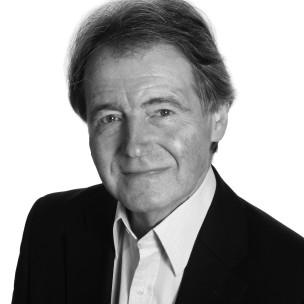 o jornalista Steven Spurrier | Divulgação