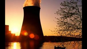 परमाणु ऊर्जा संयंत्र