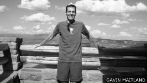 Gavin Maitland