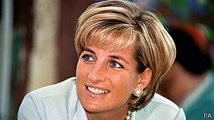 Princesa Diana (PA)