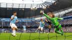 Man City yafunga Newcastle