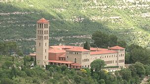 Monestir Sant Benet de Montserrat