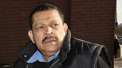Inocente Orlando Montaño