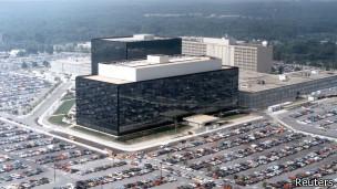 Agência Nacional de Segurança