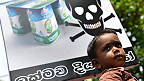 Fonterra Sri Lanka products