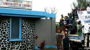 Universidad de Liberia
