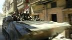 Fuerzas militares del gobierno de Siria