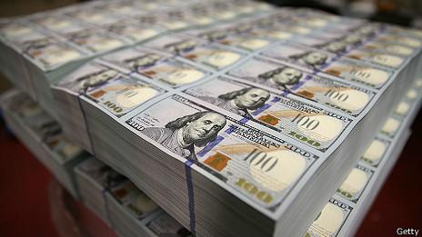 Bất động sản - Chính thức lưu hành tờ 100 USD mới
