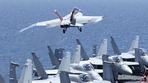 تقارير: أوباما يعتزم شن عمل عسكري موسع على سوريا