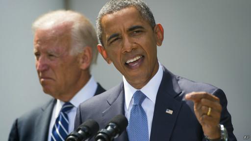 Obama / AP
