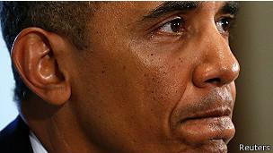 Obama aomba idhini ya baraza la Congress kuhusu Syria