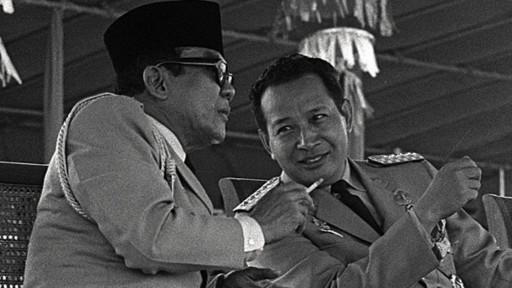 Kontroversi Nama Suharto Untuk Jalan Merdeka Barat, Jakarta