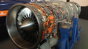 इजे200 जेट इंजन