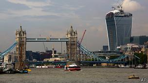 Edificio Walkie-talkie en Londres