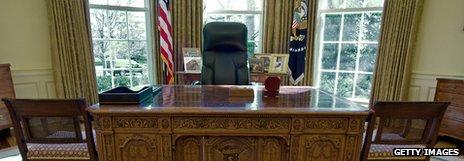 Oficina Oval