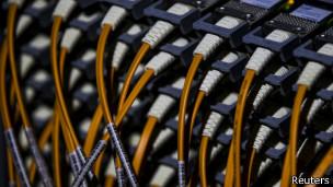 超级电脑电缆