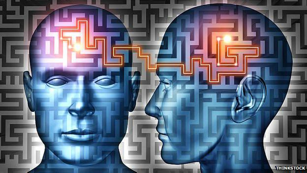 इंसानी दिमाग पर नियंत्रण