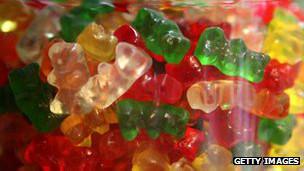 Gomitas Gummi Bears