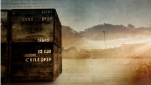 Imagen del documental Nae Pasaran