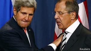 O acordo entre EUA e Rússia pode levar esperança à Síria?